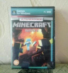 Minecraft на пк
