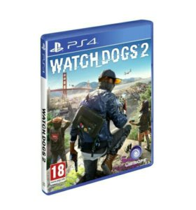 Watch dogs 1,2