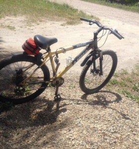 Велосипед GAMMA