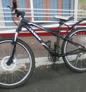 Велосипед джемис