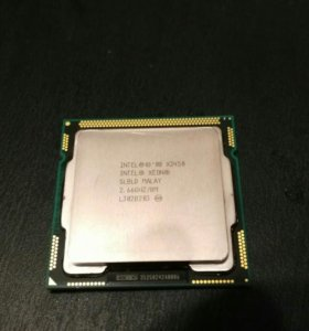 Продам процессор Intel
