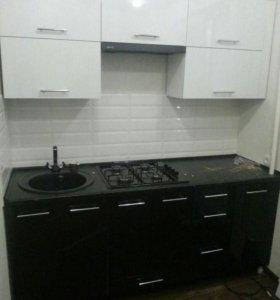 Кухня 1900см