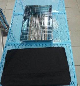 Стол с мангалом для пикника