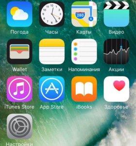 Айфон 5s на 32 g