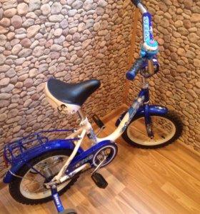 Велосипед STELS R-14