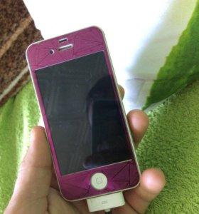 Айфон, IPhone