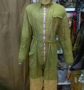 Спец костюм СВЧ