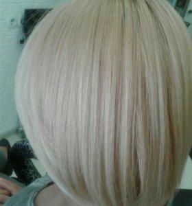 Вотоx для волос
