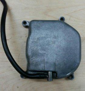 Крышка головки двигателя скутера 139qmb