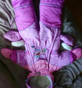 Вещи на девочку от рождения