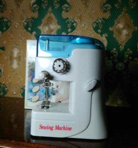 Швейная машина мини