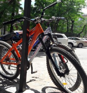 велосипед stark pusher single speed