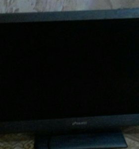 Телевизор GALATEC