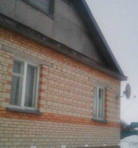Дом, 91.2 м²
