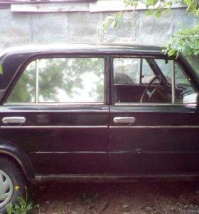 Жигули ВАЗ 2106