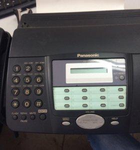 Продам факс!