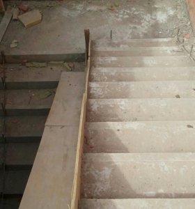 Заливные лестницы