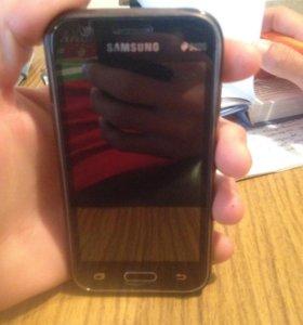 Самсунг j1mini обмен на айфон 4s