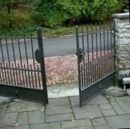 Автоматика для ворот.