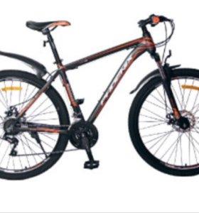 Скоростной велосипед Phoenix