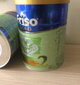 Детская смесь Friso Gold 800 грамм