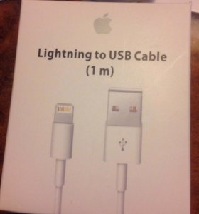 iPhone lightning cable 5,6,7,iPad