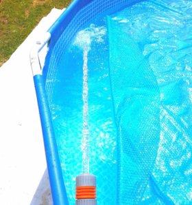 качественное бурение абиссинских скважин на воду