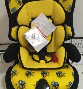 Детское кресло фирмы Siger