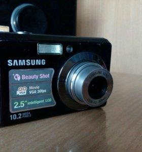 Фотоаппарат Самсунг 10.2 мпх