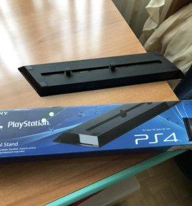 Подставка для PS4
