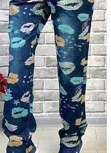 В НАЛИЧИИ.Штаны джинсовые