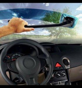 Микрофибра для мытья автомобиля