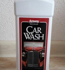 Средство для мытья автомобиля