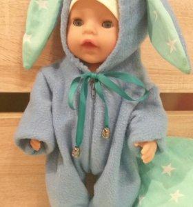 Пошив одежды для кукол