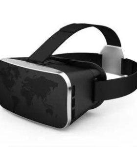 Новые очки виртуальной реальности vr box