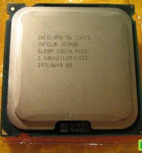 Процессор Xeon L5420 Socket775 4x2.5 GHz/12MB/1333