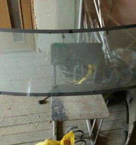 Лобовое стекло с подогревом на УАЗ 452