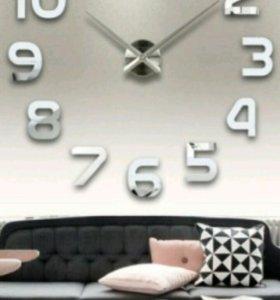 Часы настеные