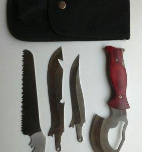 Походный набор инструментов