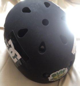 Шлем Triple Eight L/XL