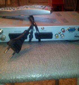 Спутниковое ТВ 1500