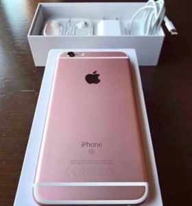 iPhone 6s 16/64/128 GB