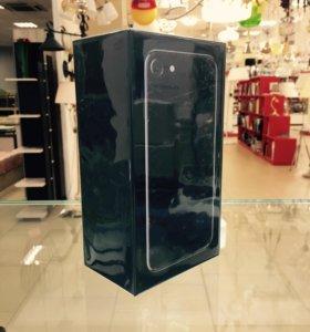 iPhone 7 128Gb JB (Черный Оникс) НОВЫЙ ОРИГИНАЛ