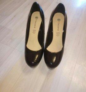 Туфли женские 39р-р