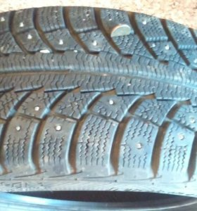Зимняя шина Gislaved Nord Frost 5, 205/55,R 16.