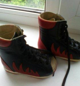 Ортопидическая обувь
