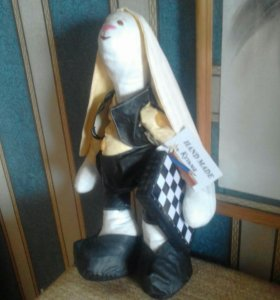 Заяц Кузьма