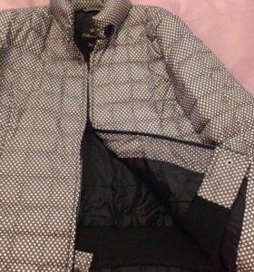 Куртка зимняя/Colins