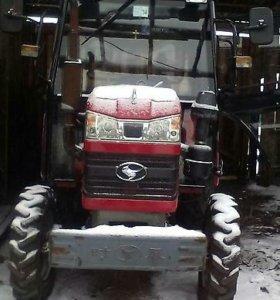 Трактор SF-240