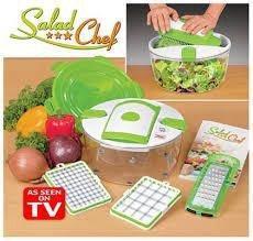 Продам новый Salad Chef